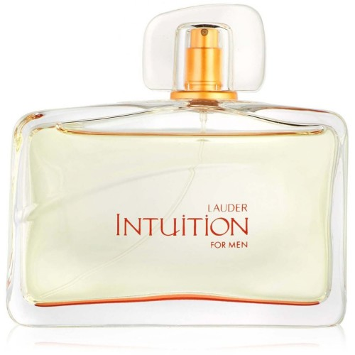 Estee Lauder Ürünleri - Estee Lauder Intuition For Men EDT 50 ml - Erkek Parfümü