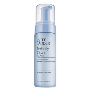 Estee Lauder Perfectly Clean Triple Action Cleanser 150ml