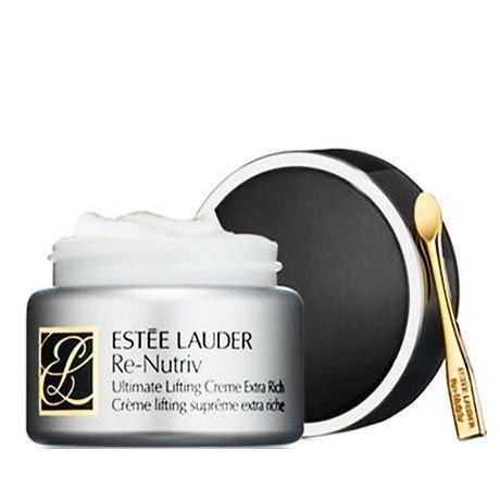 Estee Lauder Ürünleri - Estee Lauder Re-Nutriv Ultimate Lift Age-Correcting Creme Rich 50ml
