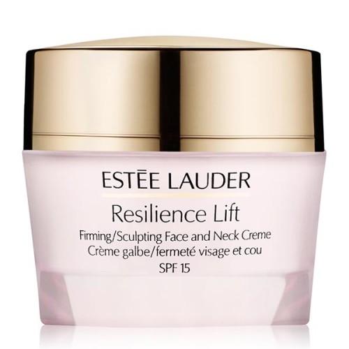 Estee Lauder Ürünleri - Estee Lauder Resilience Lift F&N Creme 50 ml - Normal/Karma