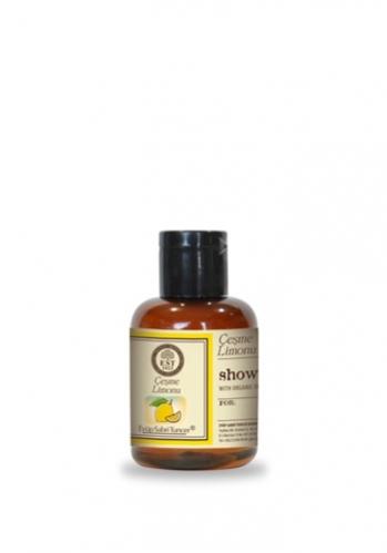 Eyüp Sabri Tuncer - Eyüp Sabri Tuncer Organik Zeytinyağlı Çeşme Limonu Şampuan 50 ml