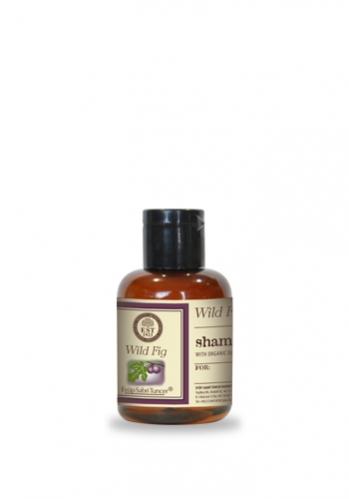 Eyüp Sabri Tuncer - Eyüp Sabri Tuncer Organik Zeytinyağlı Vahşi İncir Şampuan 50 ml