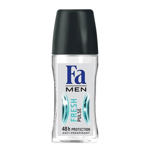 Fa - FA Fresh Pulse Roll - On Erkek 50 ml