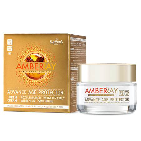 Farmona - Farmona Amberray Advance Age Protector SPF30 Cream
