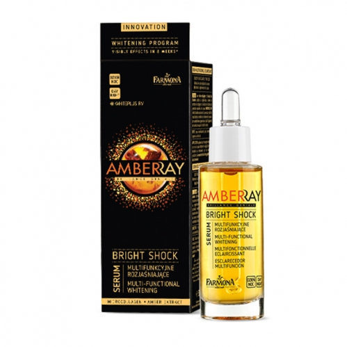 Farmona - Farmona Amberray Bright Shock Serum 30ml