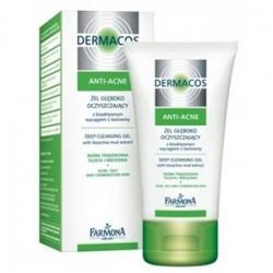 Farmona - Farmona Dermacos Anti Acne Derin Temizleme Jeli 150ml