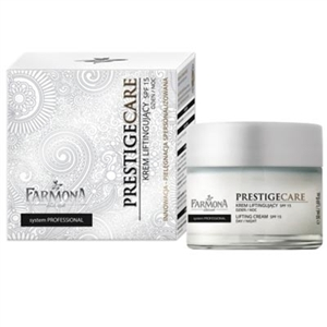 Farmona Prestige Care Lifting Cream Spf15 50ml