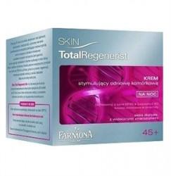 Farmona - Farmona Skin Total Regenerist Yenileyici Gece Kremi 50ml