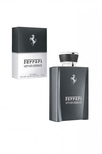 - Ferrari Vetiver Essence Edp Erkek Parfüm 100 ml