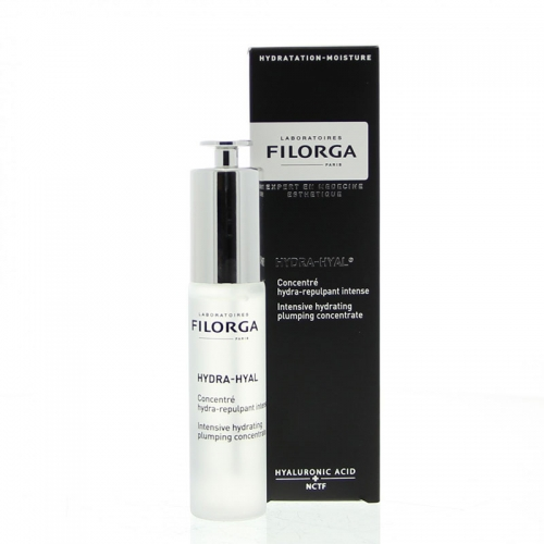 Filorga Hydra-Hyal İntensive Hydrating Plumping Concentrate Serum 30ml