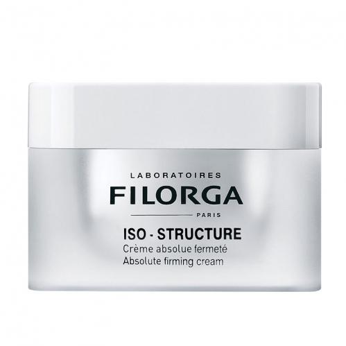 Filorga Ürünleri - Filorga İso-Structure (Sıkılaştırıcı Gündüz Kremi) 50ml