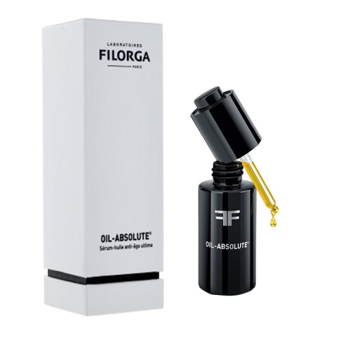 Filorga Ürünleri - Filorga Oil-Absolute Ultimate Anti-Ageing Oil Serum 30ml