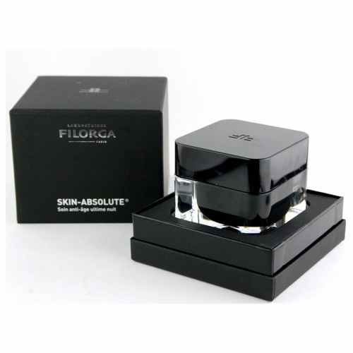 Filorga Skin Absolute Ultimate Anti Aging Night Cream 50ml