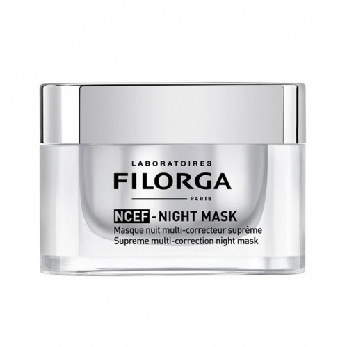 Filorga Ürünleri - Filorga Supreme Multi Correction Night Mask 50 ml