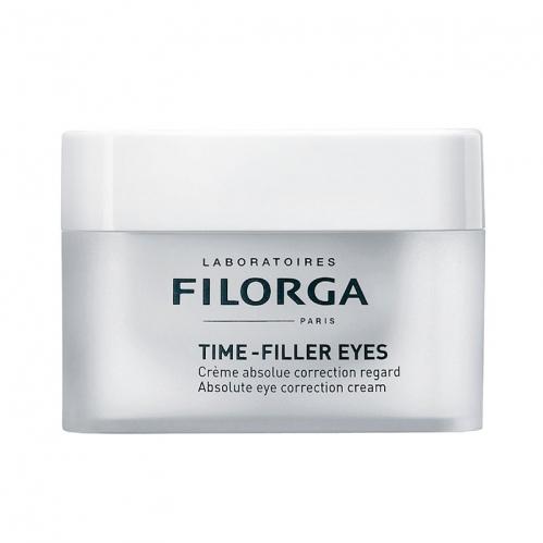 Filorga Ürünleri - Filorga Time Filler Eyes Cream 15ml