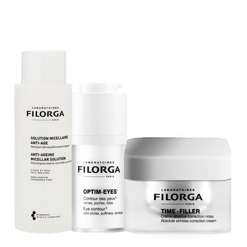 Filorga Ürünleri - Filorga Time Filler SET