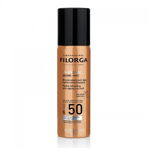 Filorga UV-Bronze Brume Mist SPF50+ 60ml