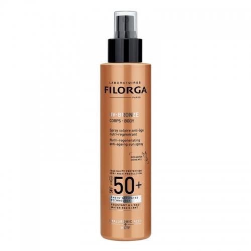 Filorga UV-Bronze Corps Anti-Ageing Sun Spray SPF50+ 150ml