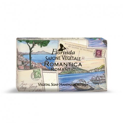 Florinda Ürünleri - Florinda Romantik Katı Sabun 100 GR