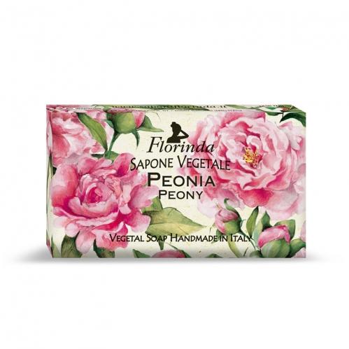 Florinda Ürünleri - Florinda Şakayık Katı Sabun 100 GR