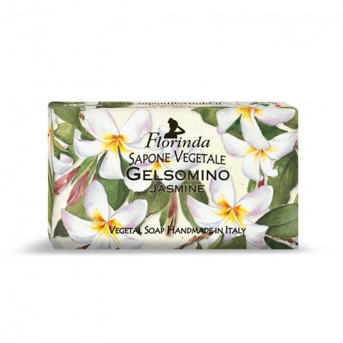 Florinda Ürünleri - Florinda Yasemin Katı Sabun 100 GR