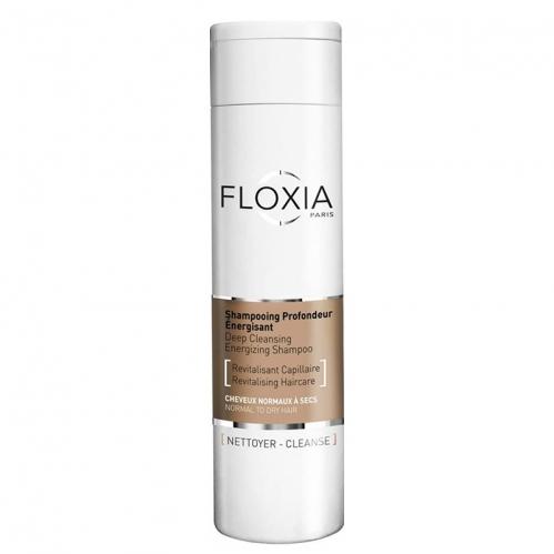 Floxia - Floxia Enerji Şampuanı (Kuru Saçlar) 200mL.