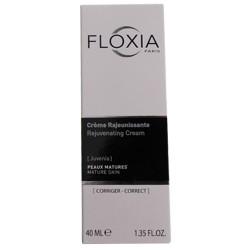 Floxia - Floxia Juvenia Rejuvenating Cream 40mL