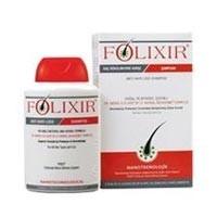 Folixir - Folixir Saç Dökülmesine Karşı Şampuan 300ml