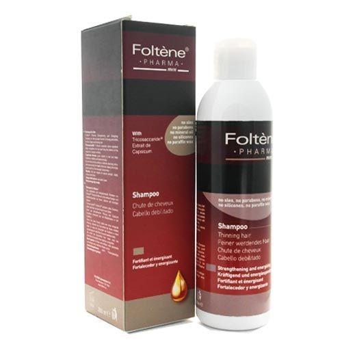 Foltene Pharma - Foltene Pharma Aktif Erkek Şampuanı 200ml