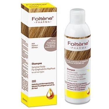 Foltene Pharma - Foltene Pharma Sık Kullanım Şampuanı 200ml