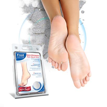Foot Doctor - Foot Doctor Ayak Altı Koruyucu Ped