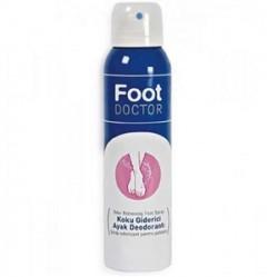 Foot Doctor - Foot Doctor Koku Karşıtı Ayak Deodorantı