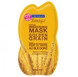 Freeman Ürünleri - Freeman Buğdaylı Yüz Maskesi 15ml