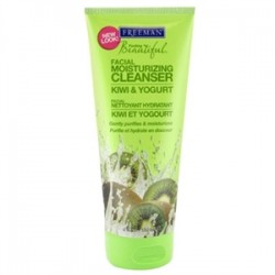 Freeman Ürünleri - Freeman Kiwi Yogurt Cleanser 175ml