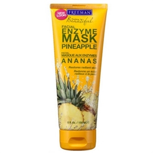 Freeman Pineapple Facial Enzyme Mask 150ml