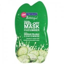 Freeman Ürünleri - Freeman Salatalık Özlü Yüz Maskesi 15ml