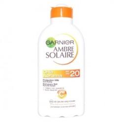 Garnier Ürünleri - Garnier Spf20+ Güneş Koruyucu Süt 200ml