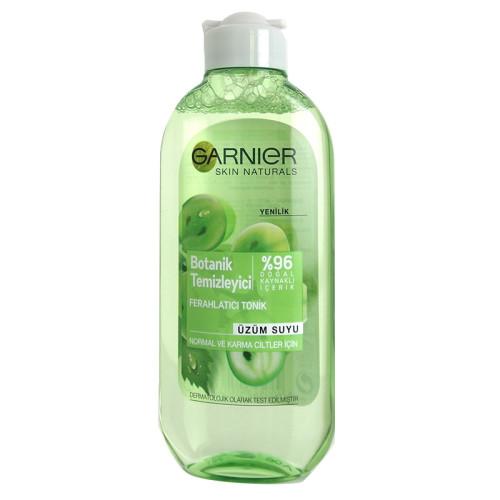 Garnier Ürünleri - Garnier Üzüm Suyu Ferahlatıcı Tonik 200ml