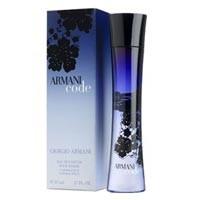 Giorgio Armani - Giorgio Armani EDP Armani Code Women 75ml