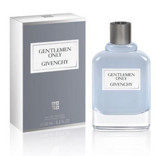 Givenchy - Gıvenchy Gentlemen Only Edt Erkek Parfüm 100 ml