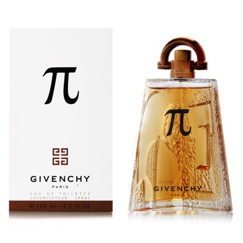 Givenchy - Givenchy Pi EDT Erkek Parfüm 100ml