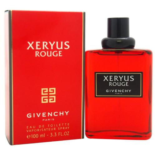 Givenchy - Givenchy Xeryus Rouge Pour Homme EDT Erkek Parfüm 100ml