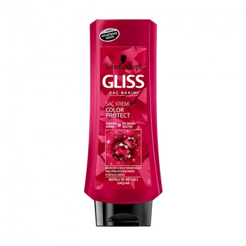 Gliss - Gliss Color Protect Saç Kremi 400 ml