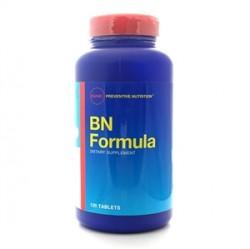 GNC - Gnc Bn Formula 120 Tablet