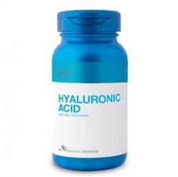 GNC - GNC Hyaluronic Acid 30 Kapsül