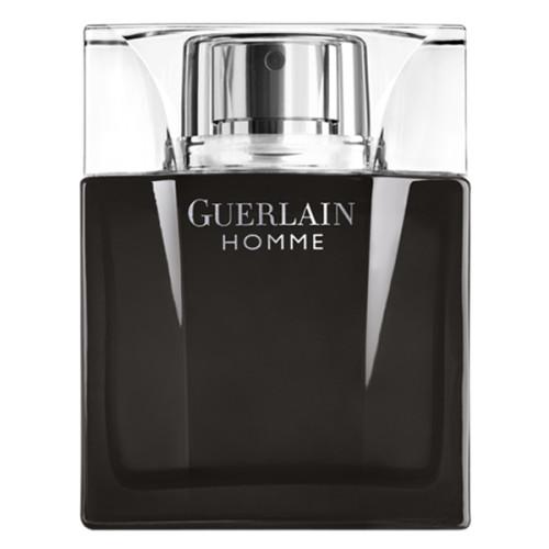 Guerlain Ürünleri - Guerlain Homme Intense EDP 50 ml - Erkek Parfümü