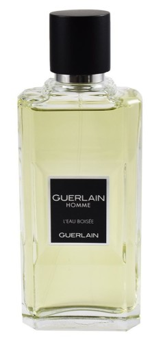 Guerlain Ürünleri - Guerlain Homme L'eau Boisee EDT 100 ml - Erkek Parfümü