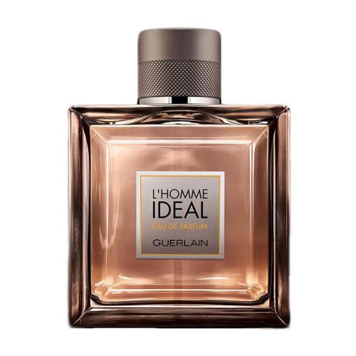 Guerlain Ürünleri - Guerlain L'Homme Ideal EDP 50 ml - Erkek Parfümü