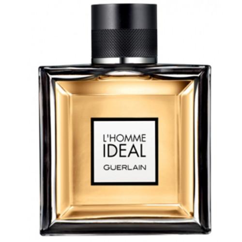 Guerlain Ürünleri - Guerlain L'Homme Ideal EDT 50 ml - Erkek Parfümü