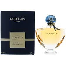 Guerlain Ürünleri - Guerlain Shalimar Edt Kadın Parfümü 90 ml